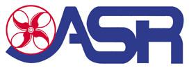 ASR Logo
