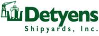 Detyens Shipyards Logo 200