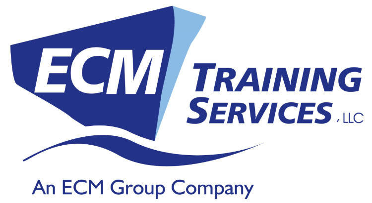 ECM Training Logo