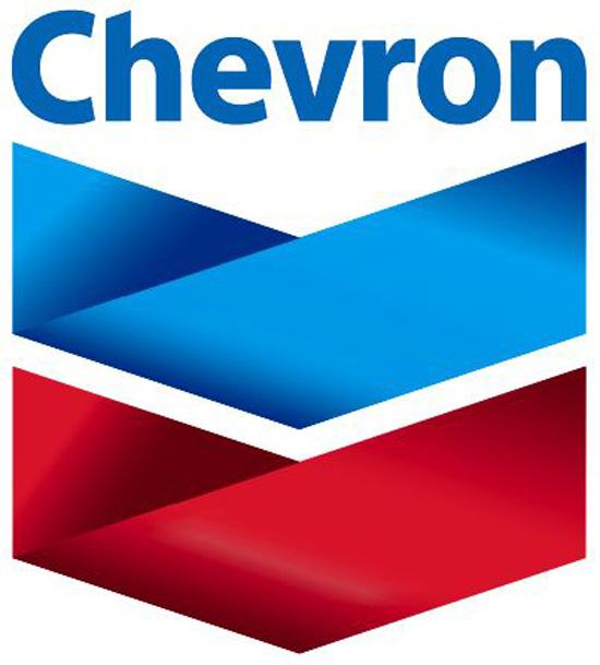 chevron logo no. 2