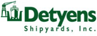 Detyens Shipyards, Inc.