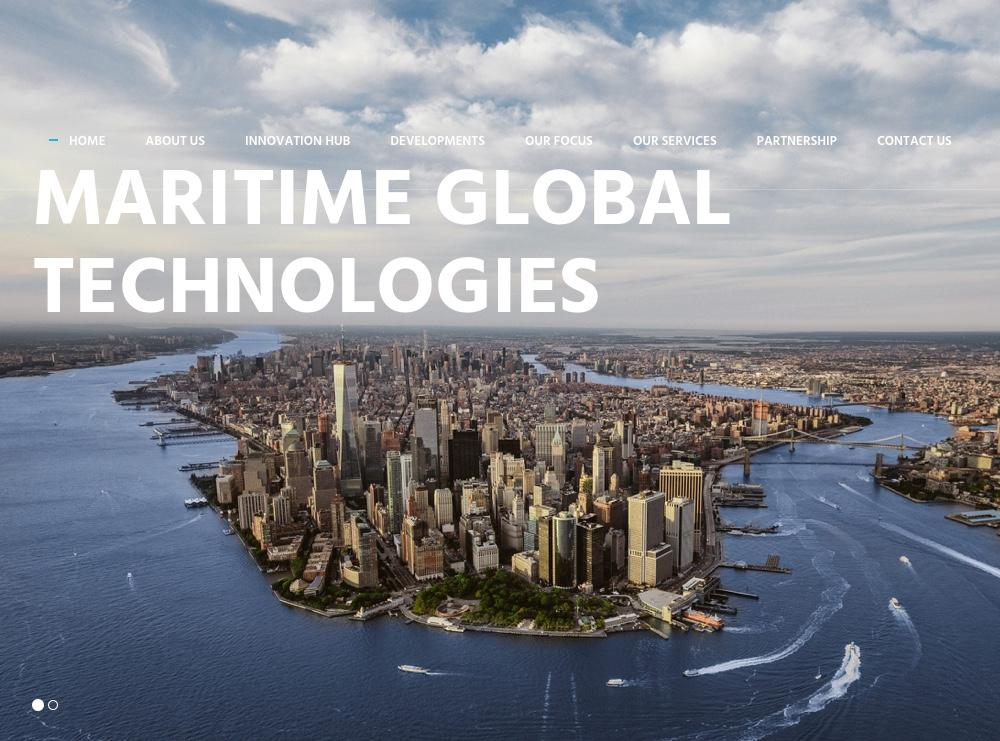 "Maritime Global Technologies Innovation Center To Host ""Reverse Pitch"""