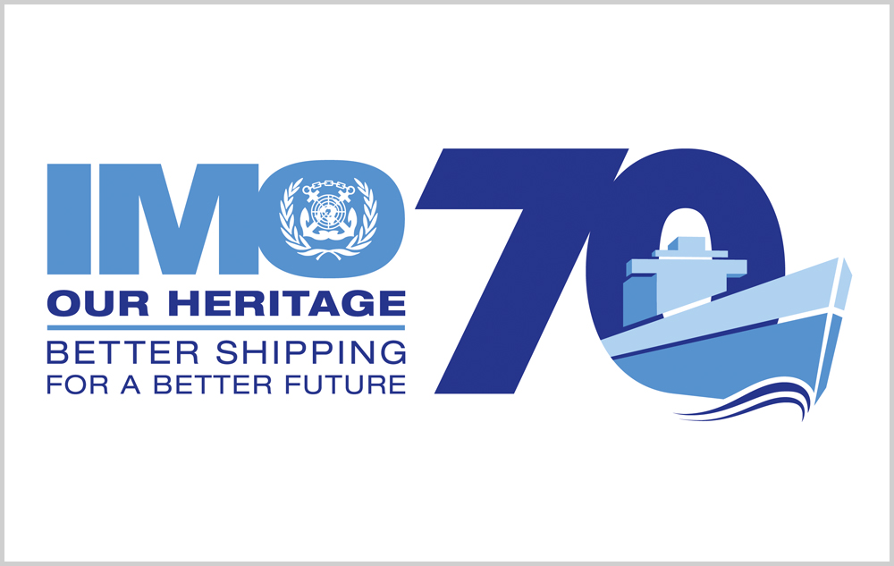 World Maritime Day- Our Heritage:  Better Shipping For A Better Future