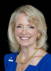 Carleen Lyden Walker CEO