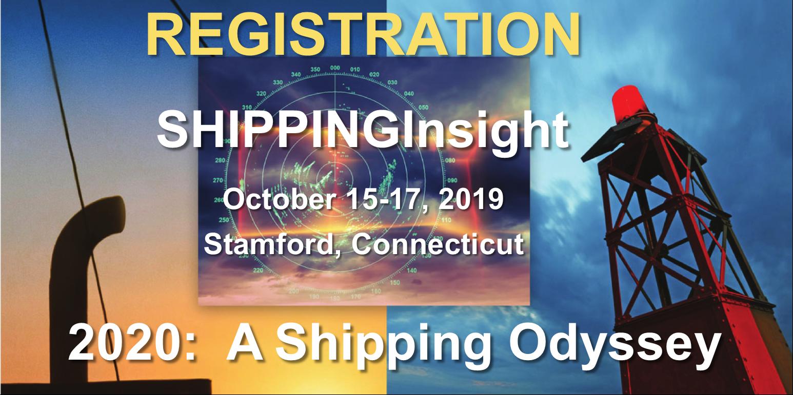 SHIPPINGInsight 2019