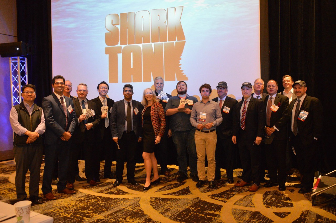 Contestants Now Being Accepted For 2019 SHIPPINGInsight SHARK TANK