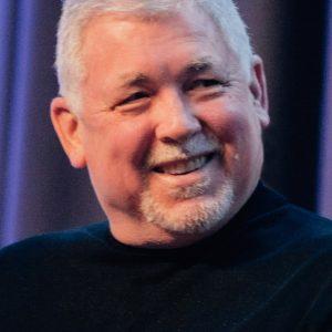 Frank Coles CEO Wallem Group