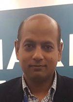 Amitabh Sankranti headshot 5X7