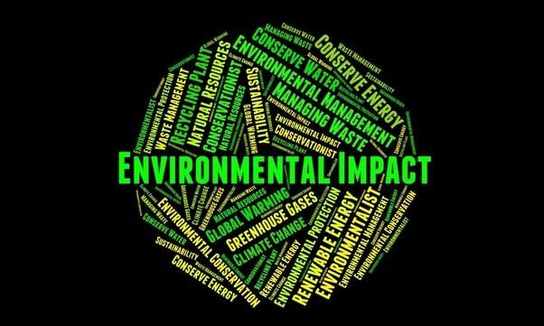 Net Environmental Impact