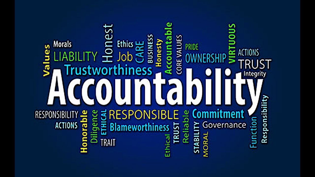 The Decade Of Accountability