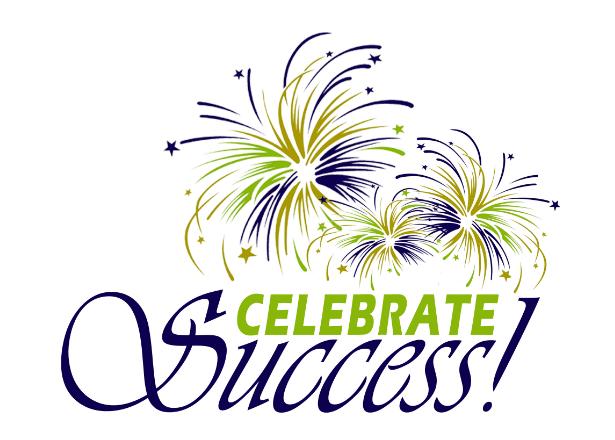 Celebrating Our Successes