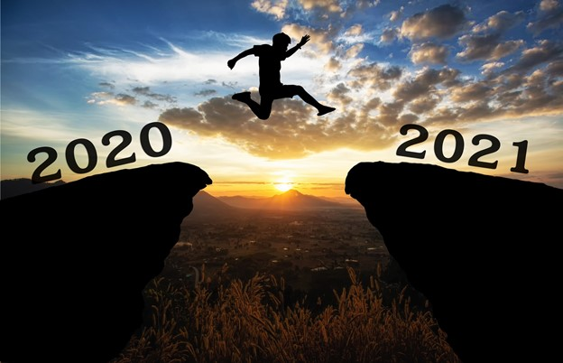 Looking For The Wins In 2021- A Leap Of Faith?