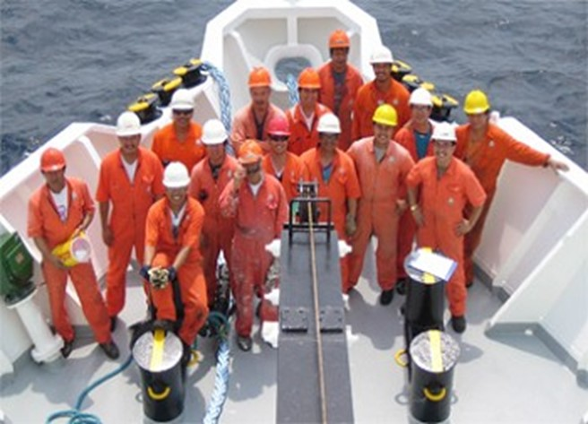 Reducing Risk And Supporting Our Seafarers