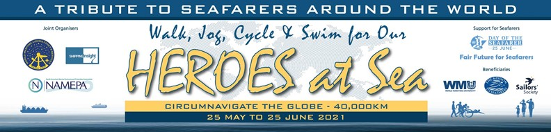 Day Of The Seafarer: Heroes At Sea